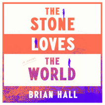 The Stone Loves the World Cover