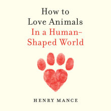 How to Love Animals Cover