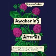 Awakening Artemis Cover