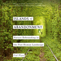 Islands of Abandonment Cover