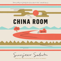 China Room Cover