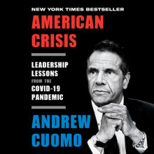 American Crisis Cover