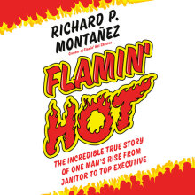 Flamin' Hot Cover
