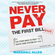 Never Pay the First Bill Cover