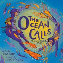 The Ocean Calls Cover