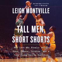 Tall Men, Short Shorts Cover