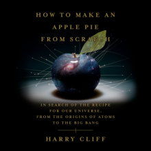 How to Make an Apple Pie from Scratch Cover
