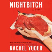 Nightbitch Cover