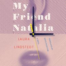 My Friend Natalia Cover