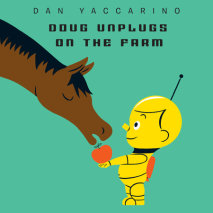 Doug Unplugs on the Farm Cover
