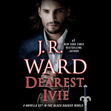 Dearest Ivie: A Novella Set in the Black Dagger World Cover