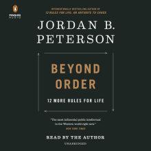 Beyond Order Cover