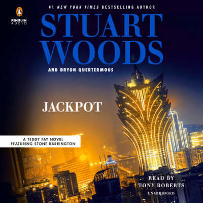 Jackpot cover