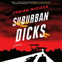 Suburban Dicks Cover