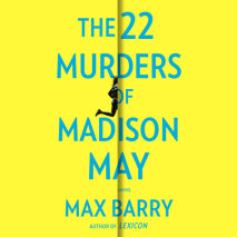 The 22 Murders of Madison May cover big