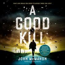 A Good Kill Cover