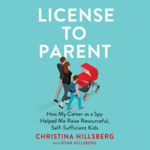License to Parent Cover