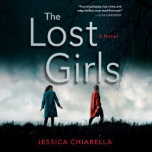 The Lost Girls Cover