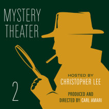 Mystery Theater 2 Cover