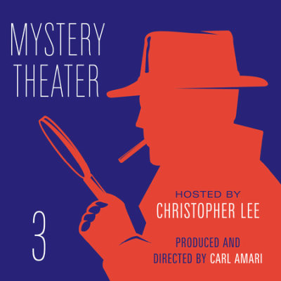 Mystery Theater 3 cover
