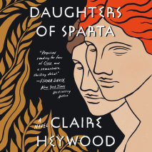 Daughters of Sparta cover big