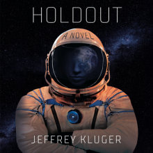 Holdout Cover