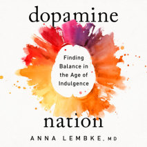 Dopamine Nation Cover