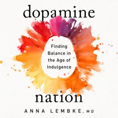 Dopamine Nation cover