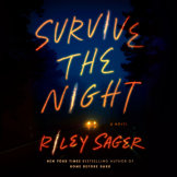 Survive the Night cover small