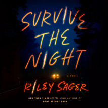 Survive the Night cover big