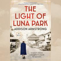 The Light of Luna Park Cover