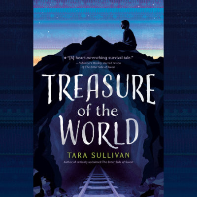 Treasure of the World cover