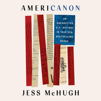 Americanon cover