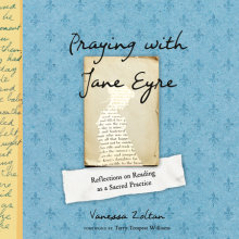 Praying with Jane Eyre Cover