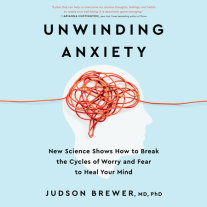 Unwinding Anxiety Cover