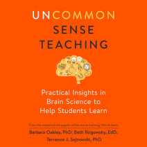 Uncommon Sense Teaching Cover