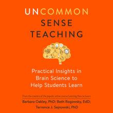 Uncommon Sense Teaching Cover