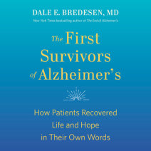 The First Survivors of Alzheimer's Cover