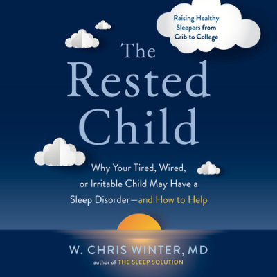 The Rested Child cover