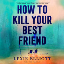 How to Kill Your Best Friend Cover