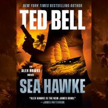 Sea Hawke Cover