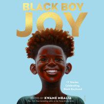 Black Boy Joy Cover