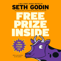 Free Prize Inside Cover