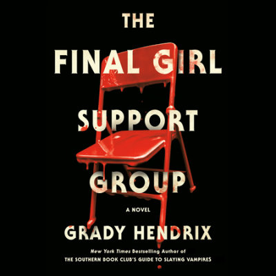 The Final Girl Support Group cover
