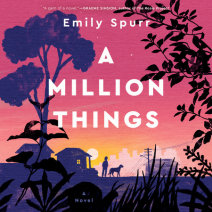 A Million Things Cover
