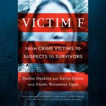 Victim F Cover