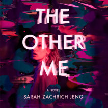 The Other Me Cover