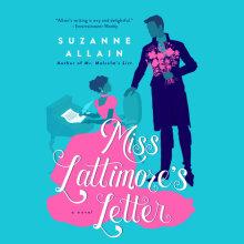 Miss Lattimore's Letter Cover