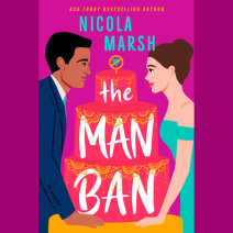 The Man Ban Cover