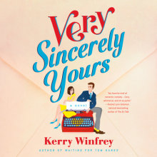 Very Sincerely Yours Cover